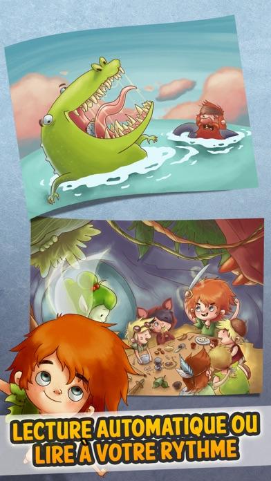 Histoires Enchantées Скриншоты6