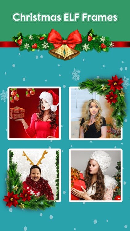 Elf yourself christmas photo booth face merge app by ashfak ahmed elf yourself christmas photo booth face merge app solutioingenieria Gallery