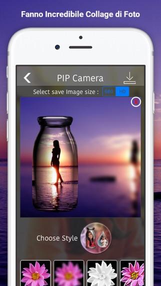 Screenshot of PIP Camera for Instagram1