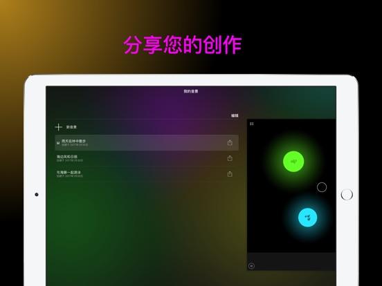 iPad 屏幕截图 5