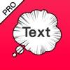 Bubble Comic Pro-Edit Speech Bubbles to Your Photo