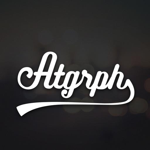 ATGRPH – онлайн автографы от любимых кумиров