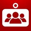 Icône : Avaya Scopia Mobile