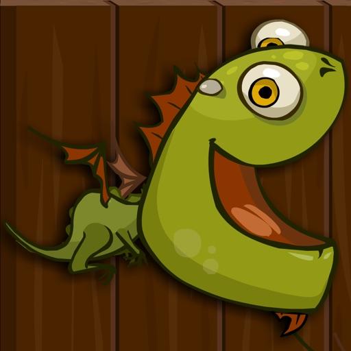 Dragon Dish - Tower Defence iOS App