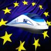 列車で巡るヨーロッパ -- ヨーロッパ鉄道の旅
