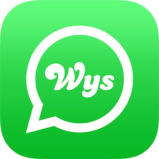 Chat Wys App Ranking & Review
