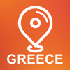 Greece - Offline Car GPS