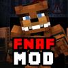 FNAF MOD FOR MINECRAFT PC GAME