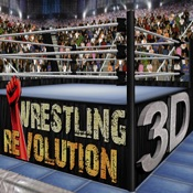 Wrestling Revolution 3D Hack Resources  (Android/iOS) proof