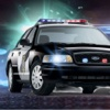 A Cop Airborne Chase:Airborne Race Simulator