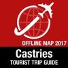 卡斯特里 旅遊指南+離線地圖