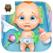 Sweet Baby Girl Daycare 5 - Newborn Nanny Helper