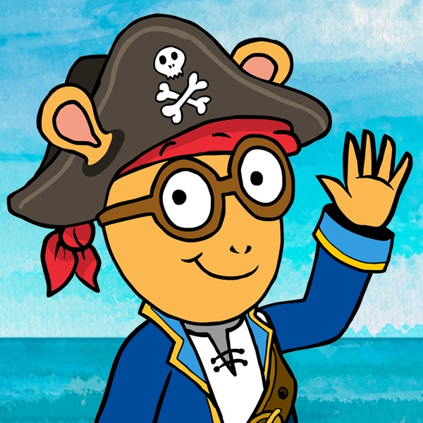 Arthur's Story Maker: Pirates – FREE Kids App App APK Download For