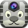 Sticker Camera on Zoo Captain Superhero Style Wiki