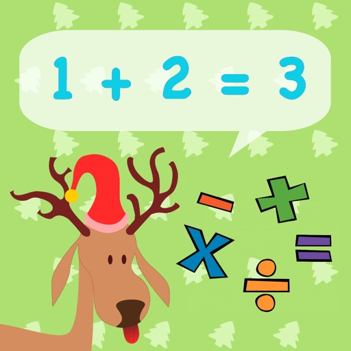 Cool Math - Kids Games Learning Math Basic iOS App