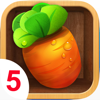 Defend Carrots - collect all, don't touch bomb Wiki