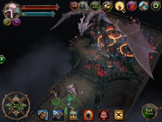 Demon's Rise 2: Lords of Chaos Screenshots
