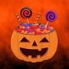 Sweet Halloween PhotoFrames