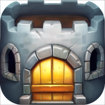 Castle Crush: Epic Strategy Game for iPhone