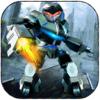 Commando Robo Shooting - Futuristic game Pro Wiki