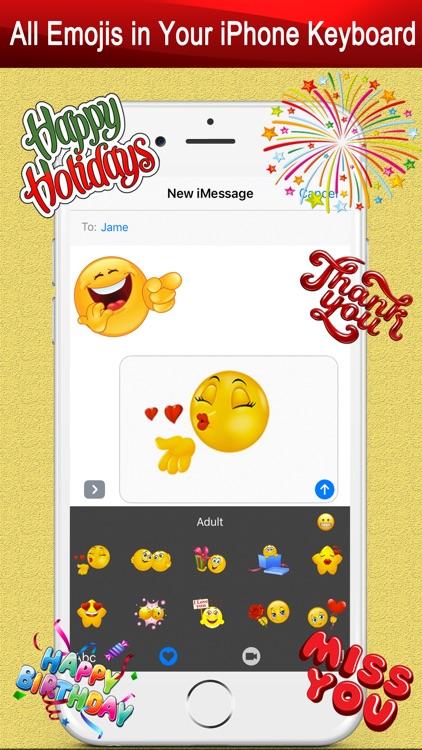 Smileys sexy Text Emoticons