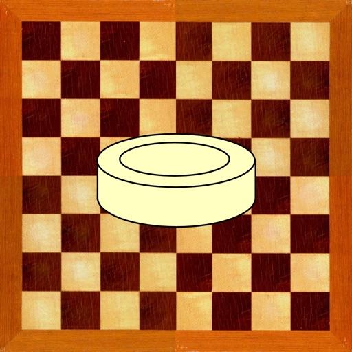 Remote Checkers iOS App