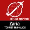 Zaria 旅遊指南+離線地圖