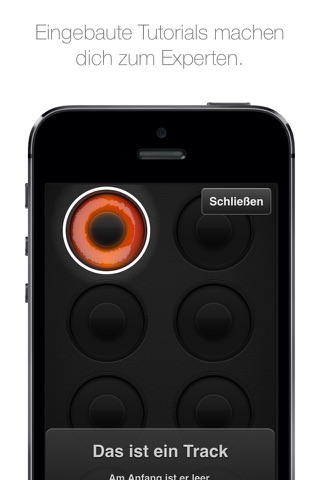 Loopy HD screenshot 3