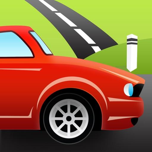 模拟儿童车:Kids CARS