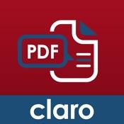 ClaroPDF Pro - Accessible PDF TTS Reader
