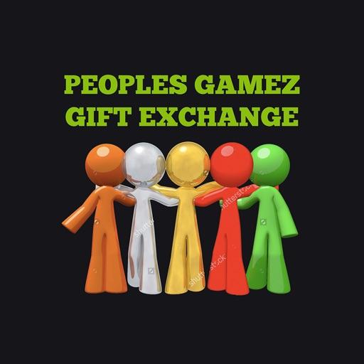 PeoplesGamezGiftExchange