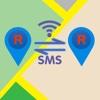 Reallo Waze - Real time GPS Location,Navigation