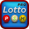 Lotto PRO - PowerBall and Mega Millions Results