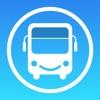 Budapest の交通手段: BKVのバスと電車の時刻表