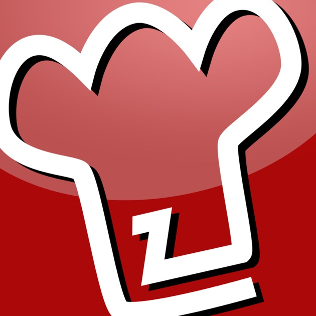 Ricette per cucinare sull 39 app store for Ricette per cucinare