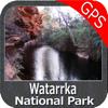Watarrka National Park GPS charts Navigator Wiki