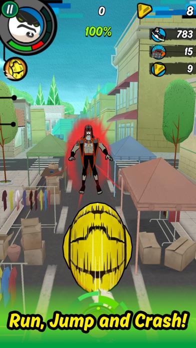 Up to Speed phone App screenshot 2