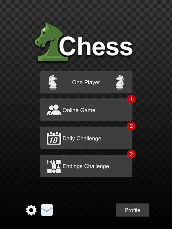 Chess : Free Скриншоты10