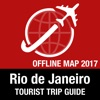 里约热内卢 旅遊指南+離線地圖