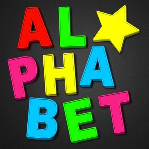 ABC - Magnetic Alphabet Lite for Kids