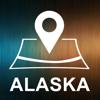 Alaska, USA, Offline Auto GPS Wiki