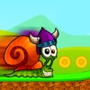 Snail Turbo Run Adventure - Snail Bob 3 Version