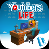 U-Play Online - Youtubers Life - Gaming Channel artwork