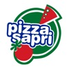 Pizza Sapri Vallirana