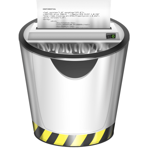 PrivacyScan for Mac