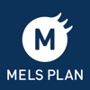 Menicon Co. Ltd. - メルスプランアプリ アートワーク