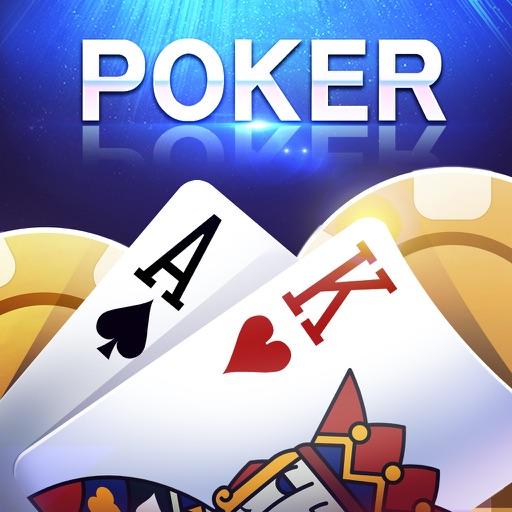 Pocket Poker - TEXAS iOS App