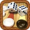 Backgammon Masters Icon