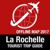 拉罗歇尔 旅遊指南+離線地圖