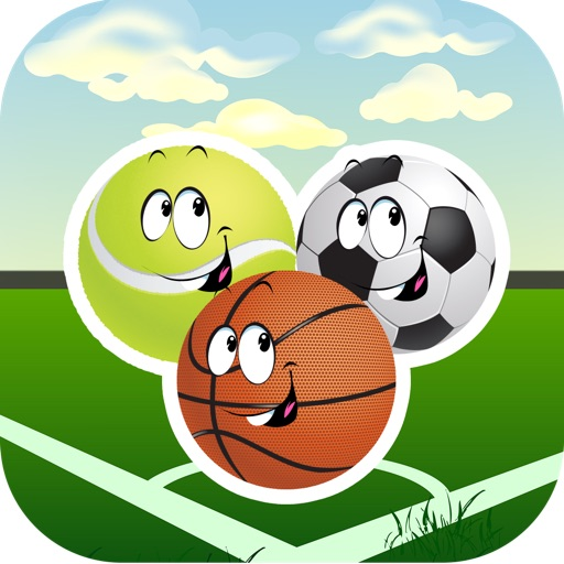 Grand Ball Match Pro iOS App